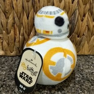 Itty bitty BB8
